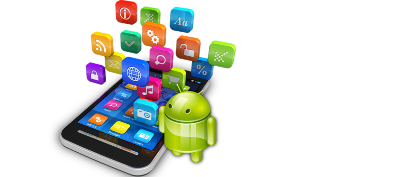 7 must have Android applications